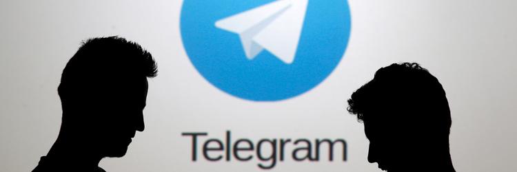 Telegram chega a 100 milhões de usuários ativos por mês