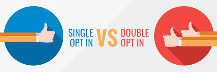 Optin nos pontos de venda: simples ou double?