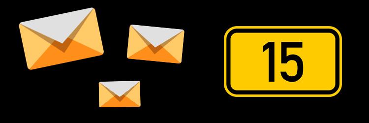 Email Marketing — 15 Stats That Will Change The Way You Do Email
