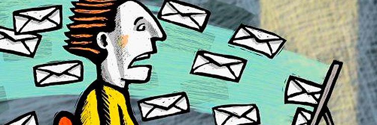 E-Mail Marketing — 'Eu, spammer?' A nova (e indesejada) cara dos e-mails não solicitados!