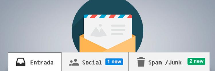 E-Mail Marketing — Seleção inteligente: a competição e o gerenciamento do espaço nas caixas de e-mail