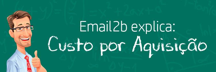 Custo por aquisição: como calcular no e-mail marketing e monitorar seus resultados
